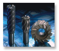 Coated Cutting Tools